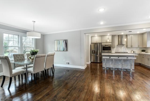 407 Woodland Rd, Madison Boro, NJ 07940 (MLS #3516904) :: SR Real Estate Group