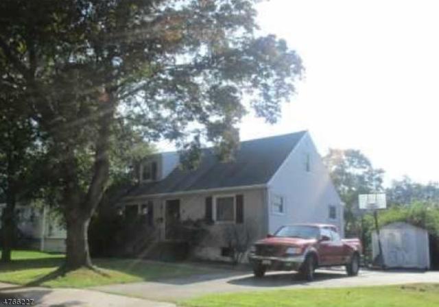 6 Cedar St, Pompton Lakes Boro, NJ 07442 (MLS #3516991) :: RE/MAX First Choice Realtors