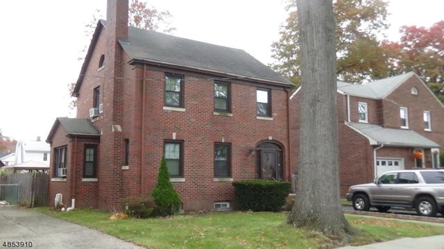 Address Not Published, Belleville Twp., NJ 07109 (MLS #3516994) :: RE/MAX First Choice Realtors