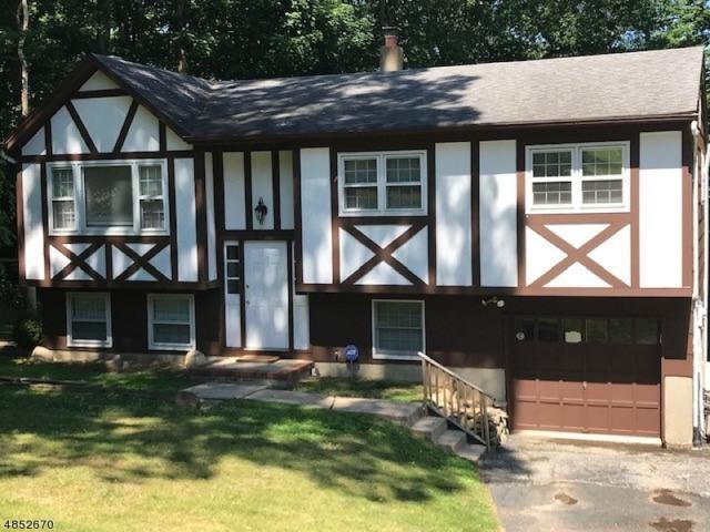 26 Tall Oaks Rd, Sparta Twp., NJ 07871 (MLS #3516999) :: RE/MAX First Choice Realtors
