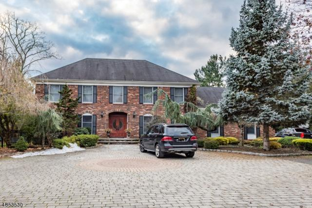 5 Edgewood Ct, North Caldwell Boro, NJ 07006 (MLS #3517077) :: Zebaida Group at Keller Williams Realty