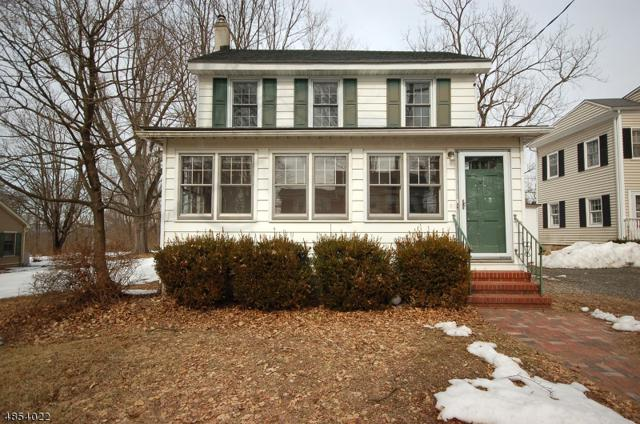 65 Old Hwy 28, Readington Twp., NJ 08889 (MLS #3517105) :: Coldwell Banker Residential Brokerage