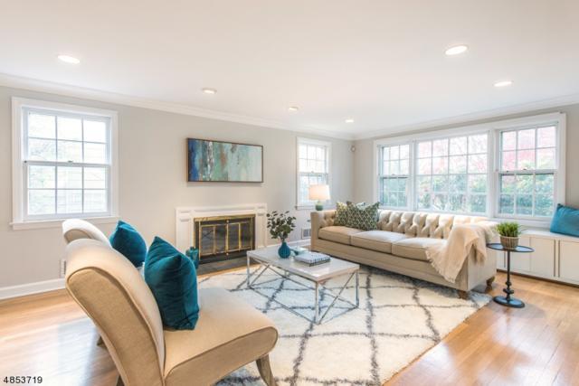 240 White Oak Ridge Rd, Millburn Twp., NJ 07078 (MLS #3517106) :: The Dekanski Home Selling Team
