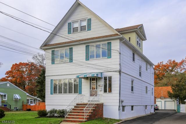 20 Third Avenue, Garwood Boro, NJ 07027 (MLS #3517118) :: The Dekanski Home Selling Team