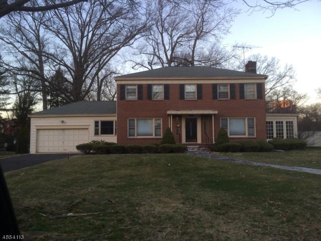 393 Hartford Rd, South Orange Village Twp., NJ 07079 (MLS #3517199) :: Coldwell Banker Residential Brokerage
