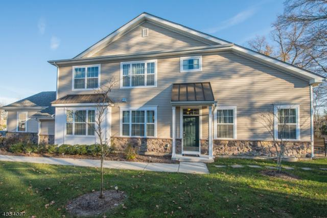 18 Mc Nish Way, West Caldwell Twp., NJ 07006 (MLS #3517205) :: Pina Nazario