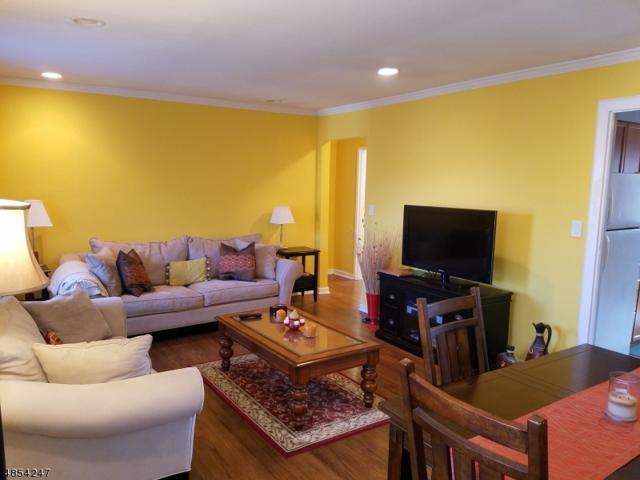 10 Troy Dr Bldg 25, Springfield Twp., NJ 07081 (MLS #3517340) :: The Dekanski Home Selling Team