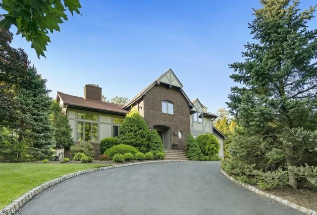 5 Chapel Hill Rd, Millburn Twp., NJ 07078 (MLS #3517406) :: SR Real Estate Group