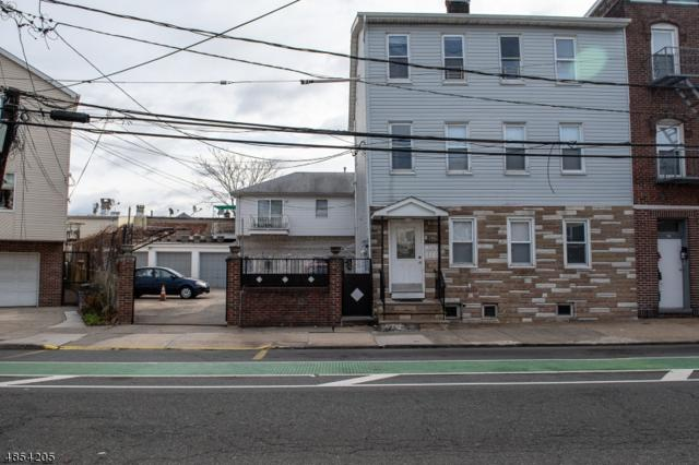 34 Adams St, Newark City, NJ 07105 (MLS #3517411) :: SR Real Estate Group