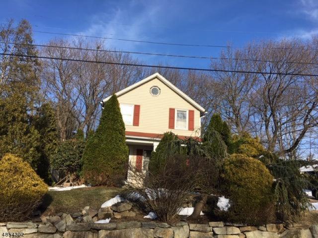 6 Morris Ave, Montville Twp., NJ 07045 (MLS #3517442) :: SR Real Estate Group
