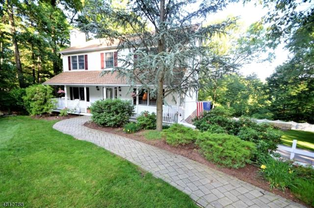 51 Paderewski Rd, Jefferson Twp., NJ 07438 (MLS #3517459) :: SR Real Estate Group