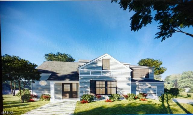 33 Vista Rd, West Milford Twp., NJ 07480 (MLS #3517470) :: Weichert Realtors