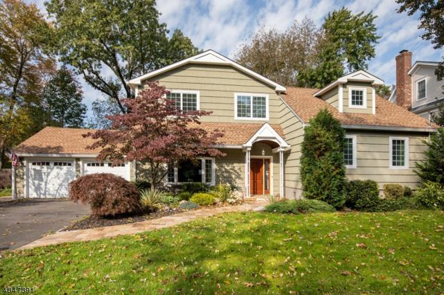 14 Gates Ave, Chatham Twp., NJ 07928 (MLS #3517575) :: Coldwell Banker Residential Brokerage