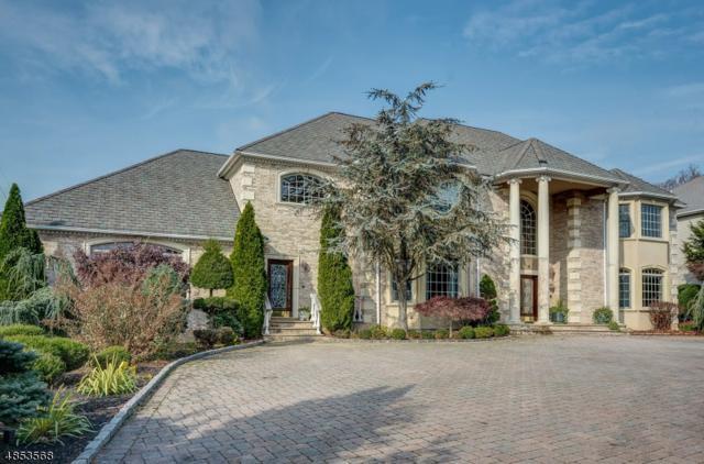 58 Burnet Hill Rd, Livingston Twp., NJ 07039 (MLS #3517591) :: SR Real Estate Group