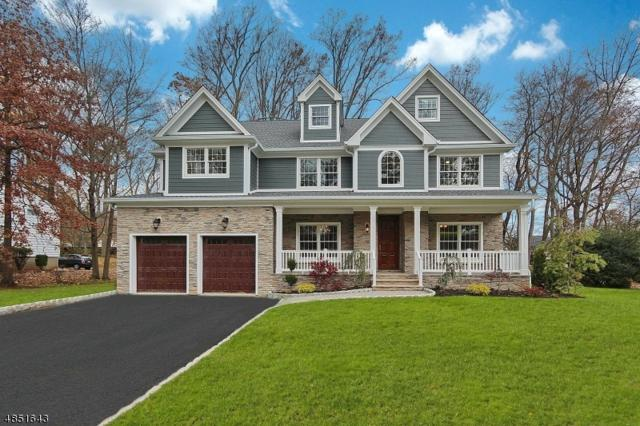 300 Old Tote Rd, Mountainside Boro, NJ 07092 (MLS #3517605) :: The Dekanski Home Selling Team