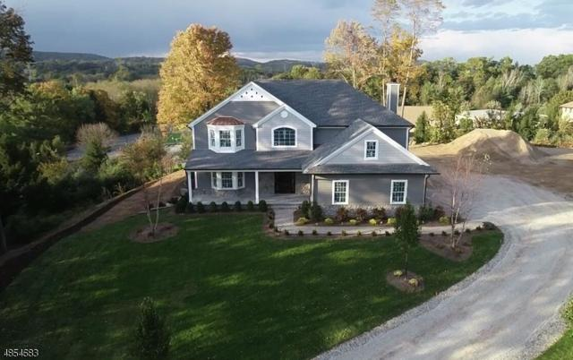 38 Hillcrest Ave, Montville Twp., NJ 07045 (MLS #3517669) :: SR Real Estate Group