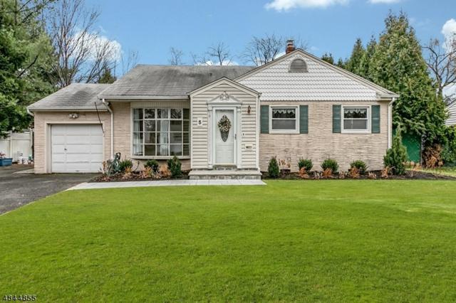 5 Layng Ter, Springfield Twp., NJ 07081 (MLS #3517709) :: The Dekanski Home Selling Team