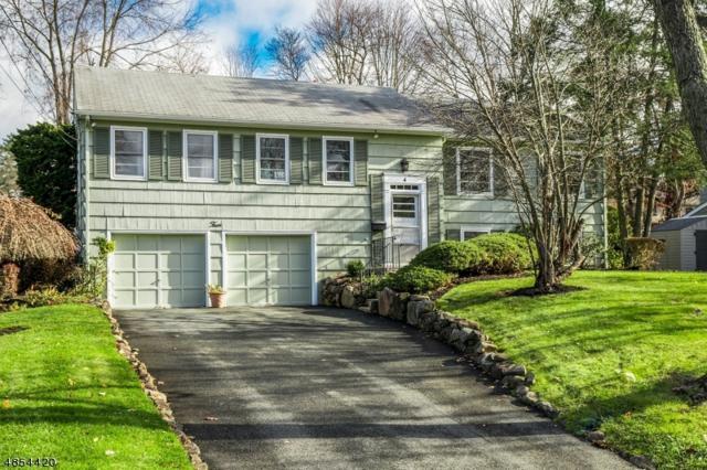 4 Browning Dr, Livingston Twp., NJ 07039 (MLS #3517718) :: SR Real Estate Group