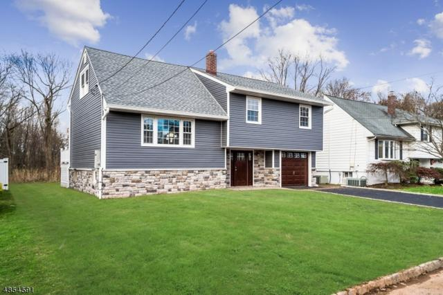 14 Dorset Dr, Kenilworth Boro, NJ 07033 (MLS #3517733) :: The Dekanski Home Selling Team