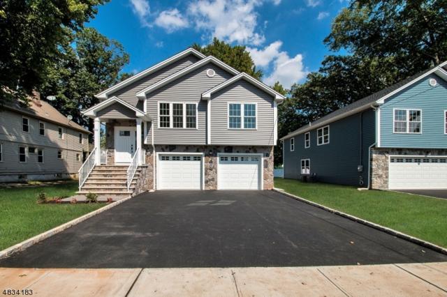 110 S Michigan Ave, Kenilworth Boro, NJ 07033 (MLS #3517735) :: The Dekanski Home Selling Team