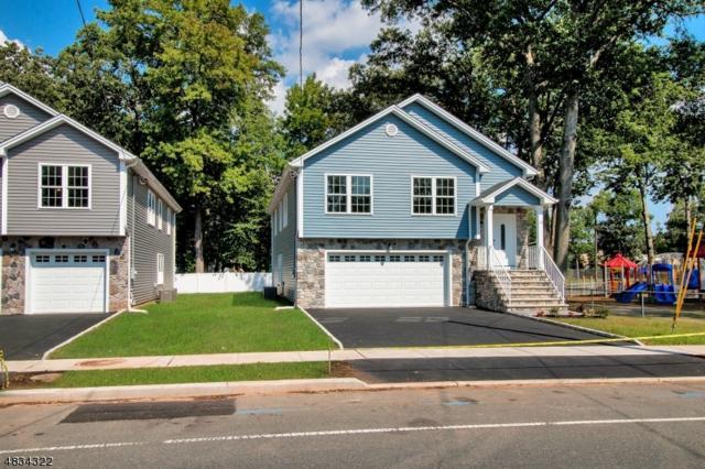 114 S Michigan Ave, Kenilworth Boro, NJ 07033 (MLS #3517736) :: The Dekanski Home Selling Team