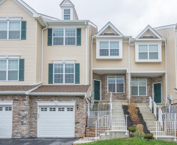 6 Greenwich Ct, Mount Olive Twp., NJ 07828 (MLS #3517750) :: RE/MAX First Choice Realtors