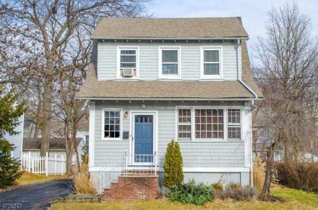 3 Oakdale Ave, Millburn Twp., NJ 07041 (MLS #3517772) :: Zebaida Group at Keller Williams Realty