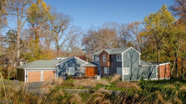325 Ravine Dr, South Orange Village Twp., NJ 07079 (MLS #3517836) :: Coldwell Banker Residential Brokerage