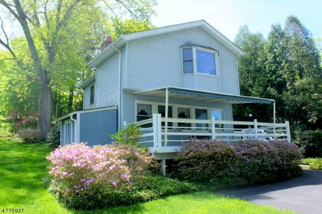 53 E Lakeside Dr, Liberty Twp., NJ 07823 (MLS #3517873) :: Coldwell Banker Residential Brokerage