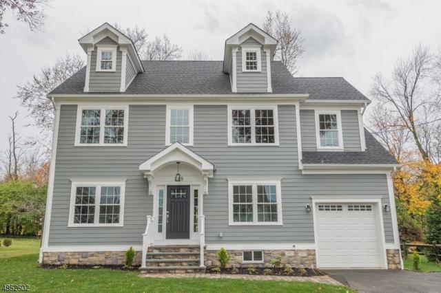 275 Kings Rd, Madison Boro, NJ 07940 (MLS #3517942) :: SR Real Estate Group