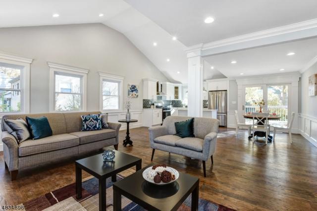 26 Kempshall Ter, Fanwood Boro, NJ 07023 (MLS #3517964) :: The Dekanski Home Selling Team