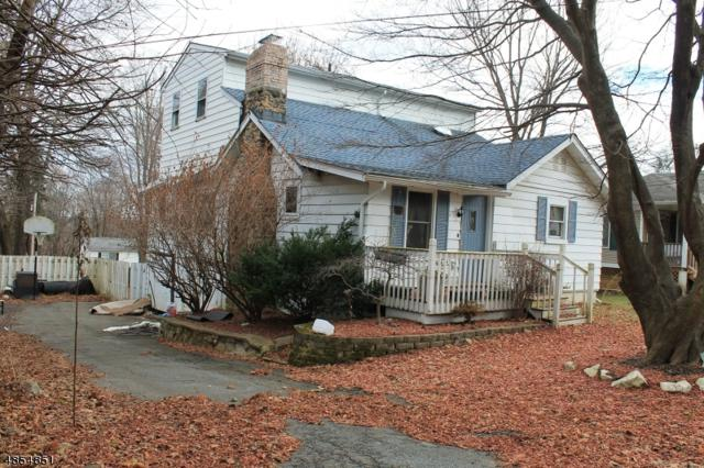 3 Falcon Drive, Mount Olive Twp., NJ 07828 (MLS #3518060) :: The Sue Adler Team