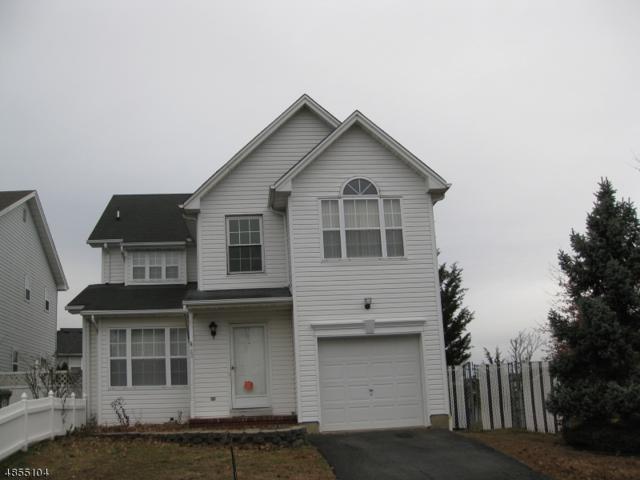 78 Scarlet Dr, Sayreville Boro, NJ 08859 (MLS #3518068) :: Coldwell Banker Residential Brokerage