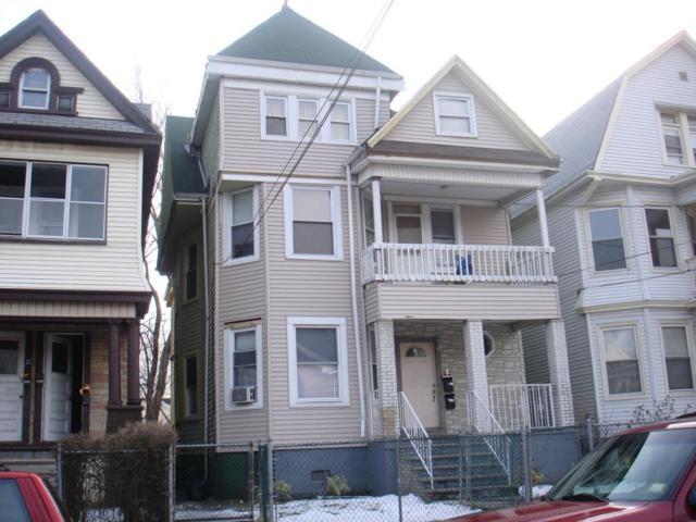 24 Millington Ave, Newark City, NJ 07108 (MLS #3518094) :: The Debbie Woerner Team