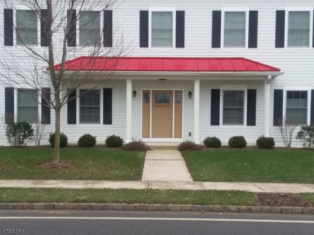25 Ridgedale Ave Unit 10 #10, Madison Boro, NJ 07940 (MLS #3518114) :: William Raveis Baer & McIntosh