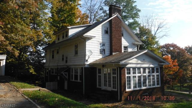 205 Highland Rd, South Orange Village Twp., NJ 07079 (MLS #3518132) :: Coldwell Banker Residential Brokerage