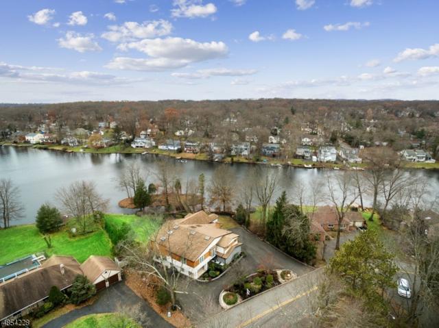 115 E Lake Dr, Wayne Twp., NJ 07470 (MLS #3518144) :: William Raveis Baer & McIntosh