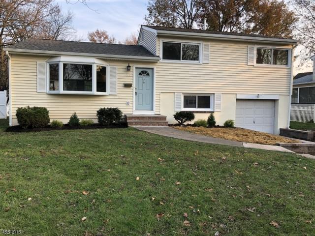 56 Glenwood Rd, Fanwood Boro, NJ 07023 (MLS #3518160) :: The Dekanski Home Selling Team