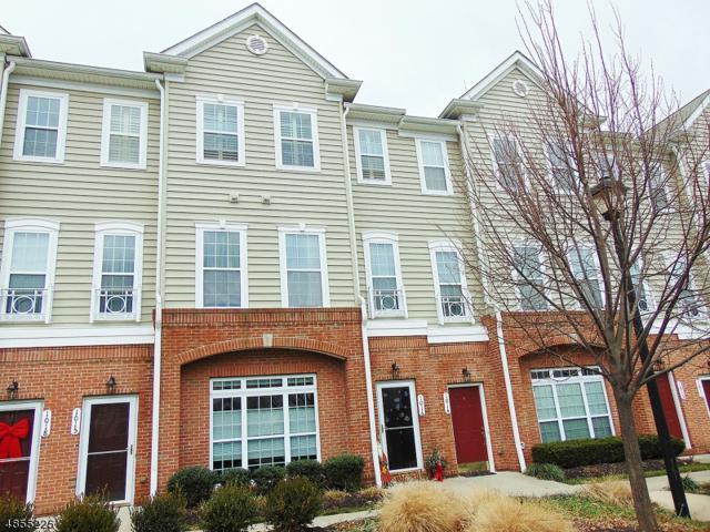 1016 Cunningham Ct, Belleville Twp., NJ 07109 (MLS #3518188) :: The Dekanski Home Selling Team