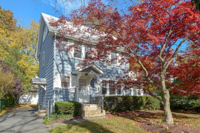 387 Grove St, Ridgewood Village, NJ 07450 (MLS #3518217) :: William Raveis Baer & McIntosh