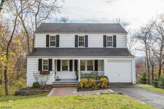 277 Hillside Ave, Chatham Boro, NJ 07928 (MLS #3518306) :: SR Real Estate Group