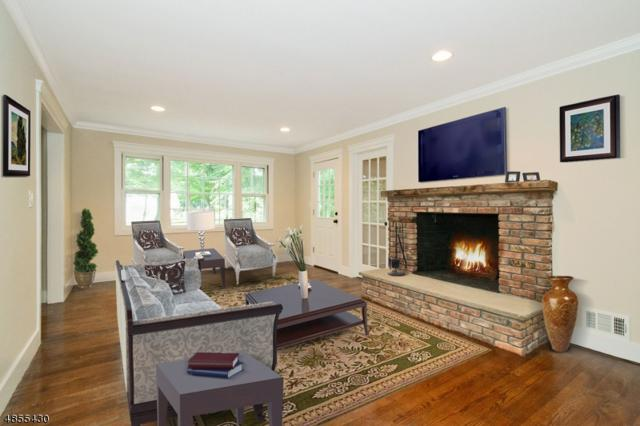 119 Spring Ridge, Berkeley Heights Twp., NJ 07922 (MLS #3518375) :: The Dekanski Home Selling Team