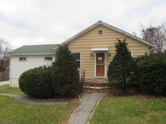 26 Glenridge Rd, West Milford Twp., NJ 07421 (MLS #3518379) :: William Raveis Baer & McIntosh