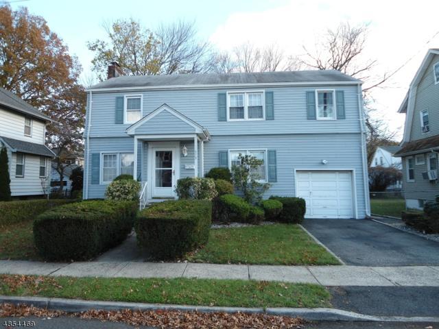 979 Moessner Ave, Union Twp., NJ 07083 (MLS #3518398) :: Coldwell Banker Residential Brokerage
