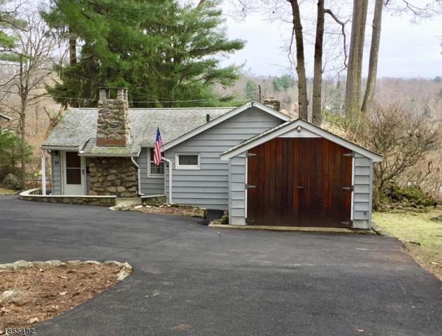 24 N Shore Trl, Sparta Twp., NJ 07871 (MLS #3518429) :: SR Real Estate Group