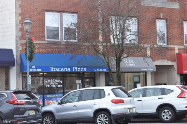 83 West Allendale Ave, Allendale Boro, NJ 07401 (MLS #3518444) :: Mary K. Sheeran Team