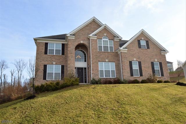 5 Ruggiero Way, Mount Olive Twp., NJ 07828 (MLS #3518465) :: Coldwell Banker Residential Brokerage