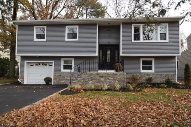 50 Denham Rd, Springfield Twp., NJ 07081 (MLS #3518511) :: The Dekanski Home Selling Team