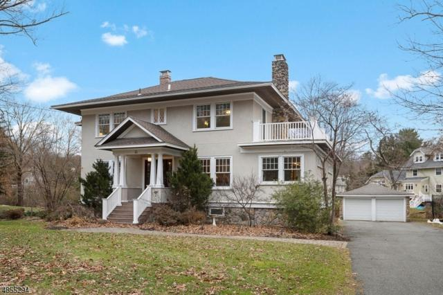 11 Larchdell Way, Mountain Lakes Boro, NJ 07046 (MLS #3518635) :: RE/MAX First Choice Realtors