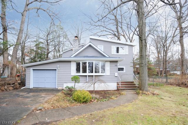 50 Shady Ter, Wayne Twp., NJ 07470 (MLS #3518648) :: Coldwell Banker Residential Brokerage